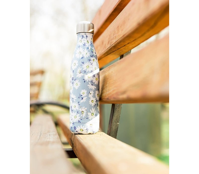 Chilly's bottle 500ml daisy