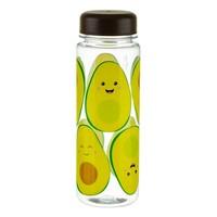 Happy Avocado waterfles