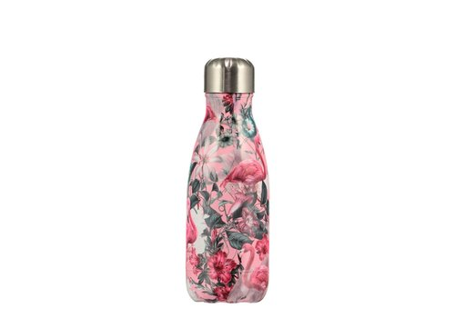 Chilly's Chilly's bottle 260ml flamingo