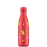 Chilly's bottle 500ml Sundown