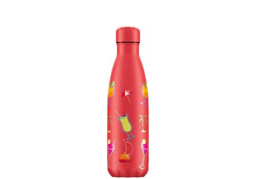 Chilly's Chilly's bottle 500ml Sundown