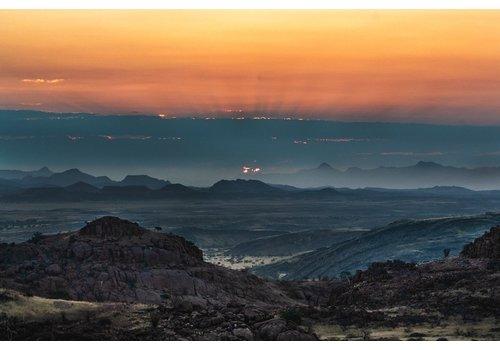 Jan Bloom Photography Afrikaanse landschap