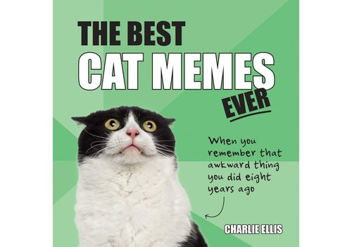 Bookspeed Best cat memes ever