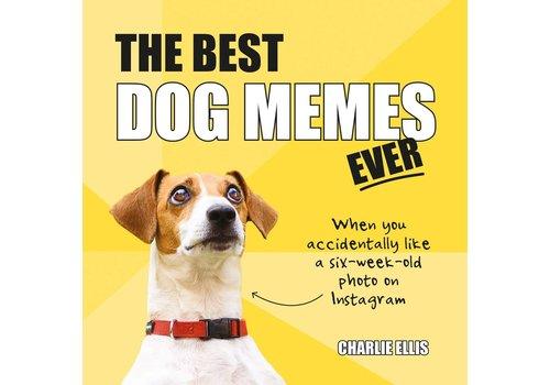 Bookspeed Best dog memes ever