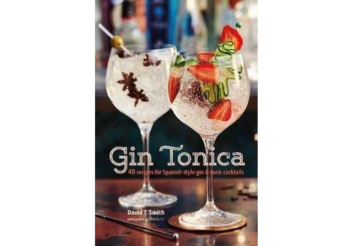 Bookspeed Gin tonica