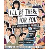 Bookspeed Boek I'll be there for you Friends