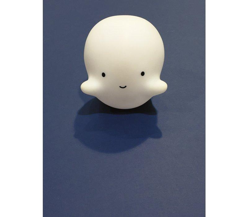 Mini ghost light