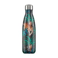 Chilly's bottle 500ml leopard