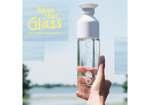 Dopper Dopper Glass (400ml)