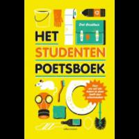 Studenten poetsboek