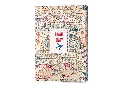De Lantaarn Travel diary Engelstalig