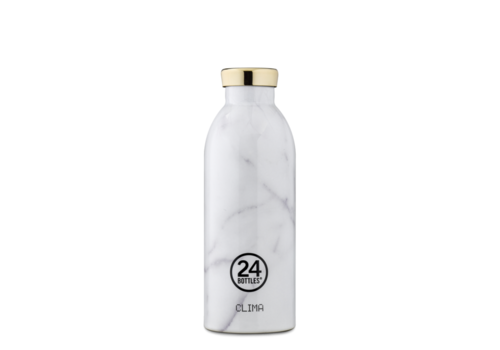 24 Bottles 24 Bottle 500ml Carrara
