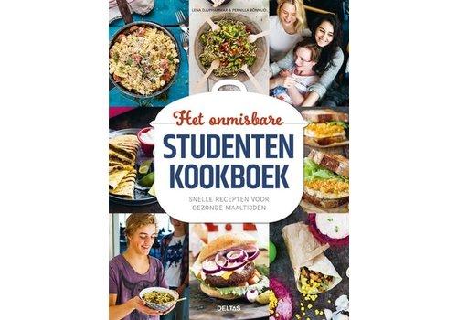 Deltas Het onmisbare studenten kookboek