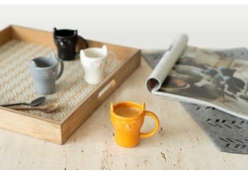 Balvi Meow! coffee set
