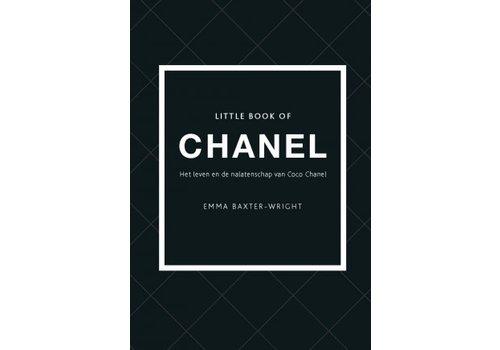 VBK media Little book of Chanel