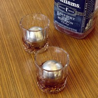 Whiskey balls