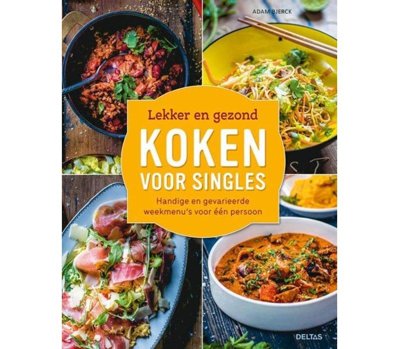 Koken voor singles