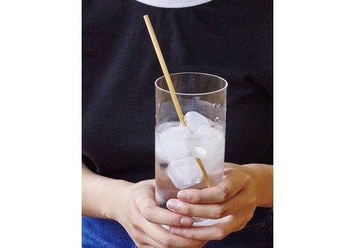 Kikkerland Straw straws- 80 stuks