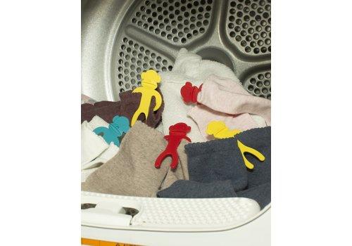 Kikkerland Sock monkey