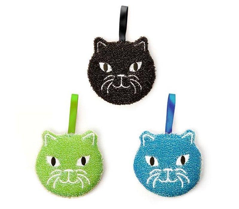 Cat sponges s/3