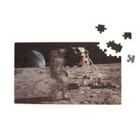 Moonwalk puzzle