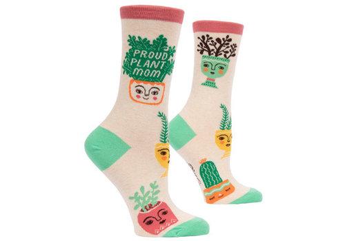 Cortina Dames sokken - Proud Plant Mom