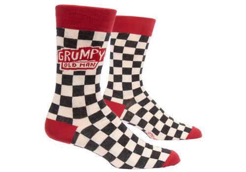 Cortina Men Socks - Grumpy Old man