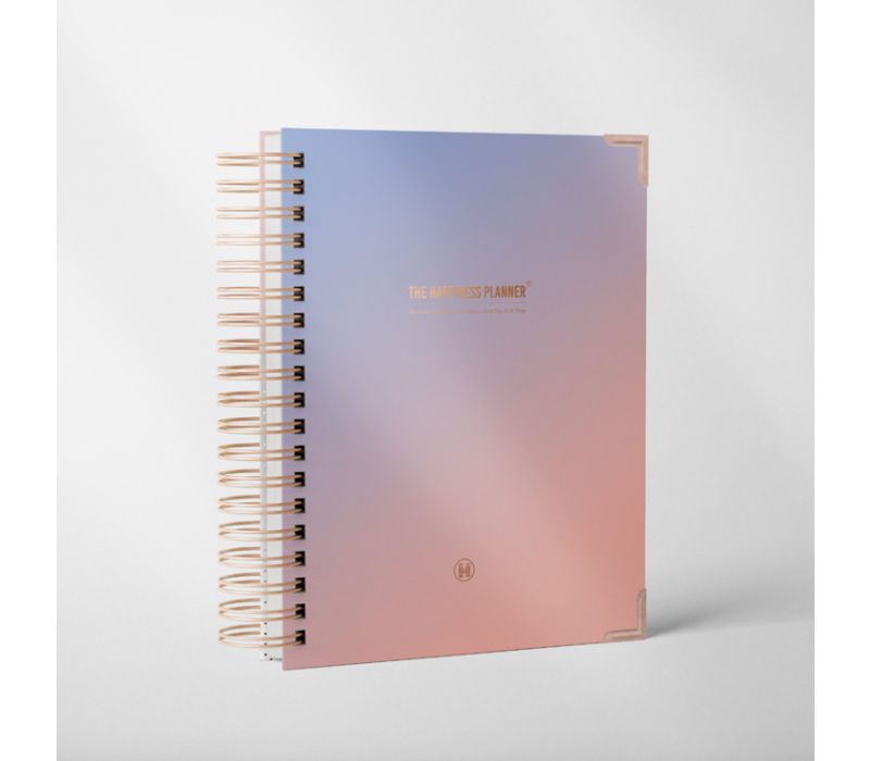 The Happiness Planner 2020 Tokyo