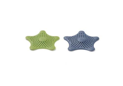 Starfish- set haaropvangers