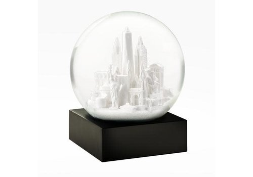 Cool snowglobes Sneeuwbol- New York