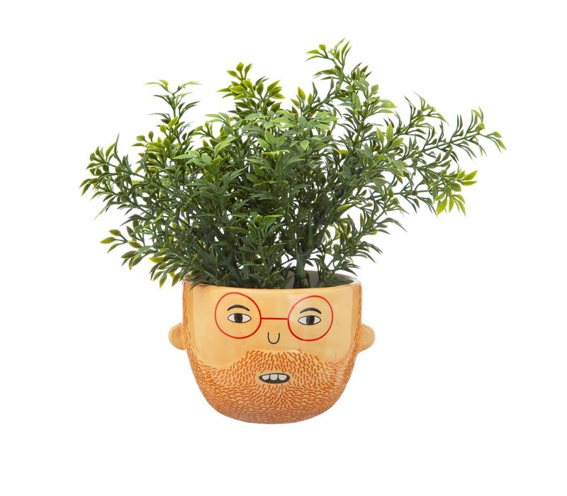 Bloem of cactus potje Ross
