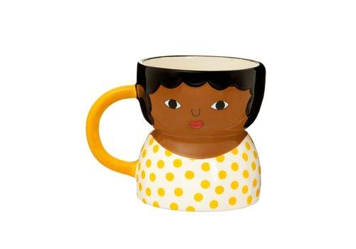Sass & Belle Chantelle mug
