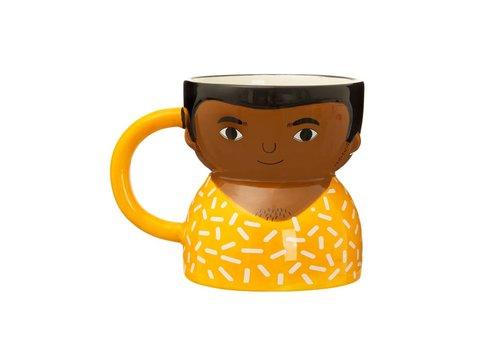 Sass & Belle Ezra mug