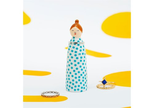 Sass & Belle Libby ring cone