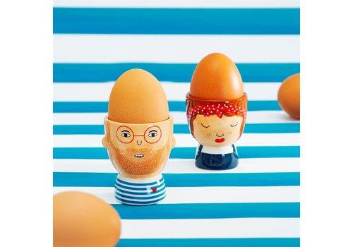 Sass & Belle Libby en Ross egg cups - set of 2