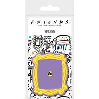 Friends Peephole sleutelhanger