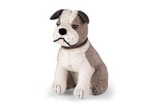 Dora designs Deurstopper Bulldog Thurston