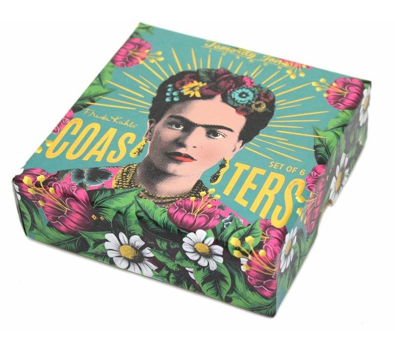 Frida onderzetters