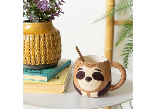 Balvi Mug Sloth