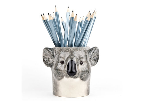 Quail Designs Potloden potje Koala