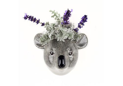 Quail Designs Wandvaas Koala- small