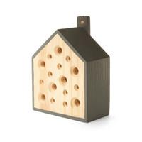 Huisje voor bijen- Little bee home