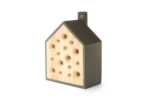 Kikkerland Huisje voor bijen- Little bee home