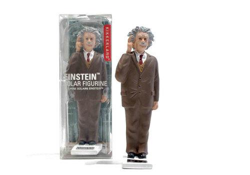 Kikkerland Solar Einstein
