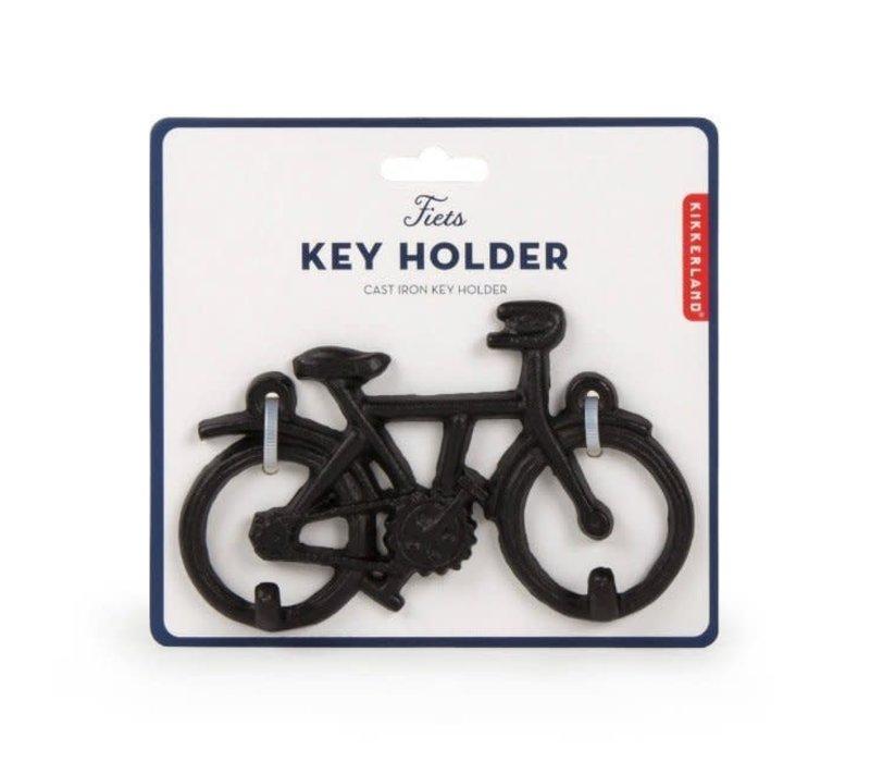 Sleutelhouder fiets