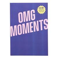 A6 Mini Notebook | OMG Moments | Mini Notitieboek