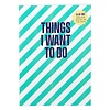 Wild & Wolf A6 Mini Notebook | Things I I Want
