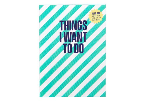 Wild & Wolf A6 Mini Notebook | Things I Want