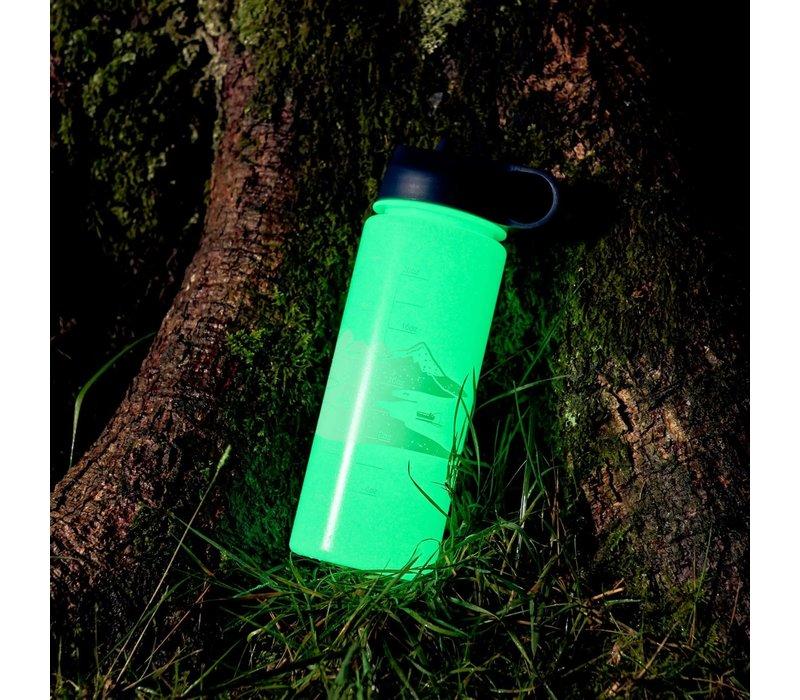 Glow In The Dark | Waterbottle | Waterfles
