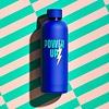 Wild & Wolf Water Bottle   Power Up   Drinkfles